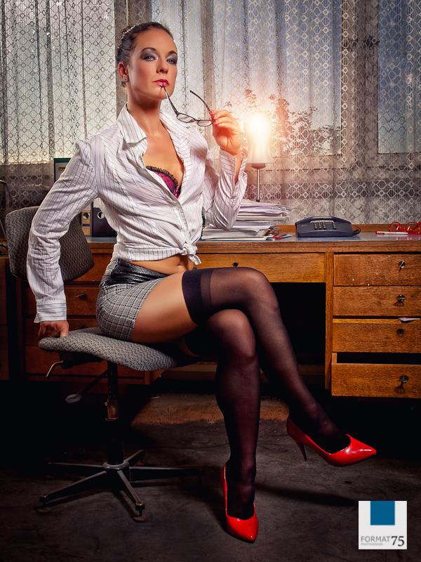 SekretäRin Hot